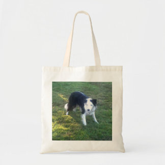 Freckles Tote Budget Tote Bag