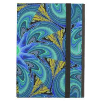 frecuencia intermedia abstracta remolinada