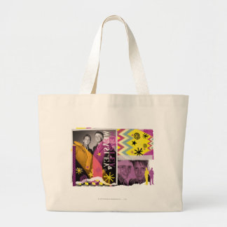 Fred and George Weasley Canvas Bag