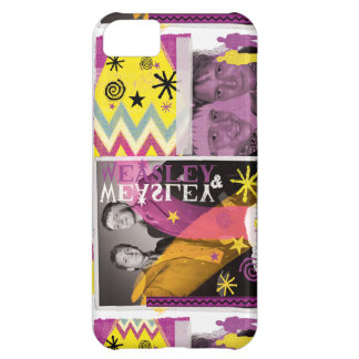 Fred and George Weasley Case For iPhone 5C