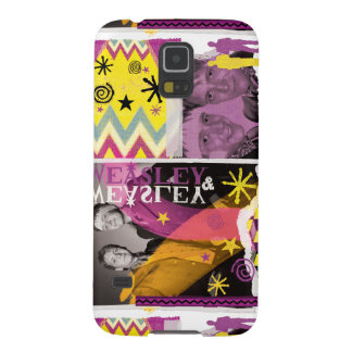 Fred and George Weasley Galaxy S5 Cover