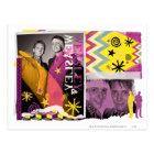 Fred and George Weasley Postcard
