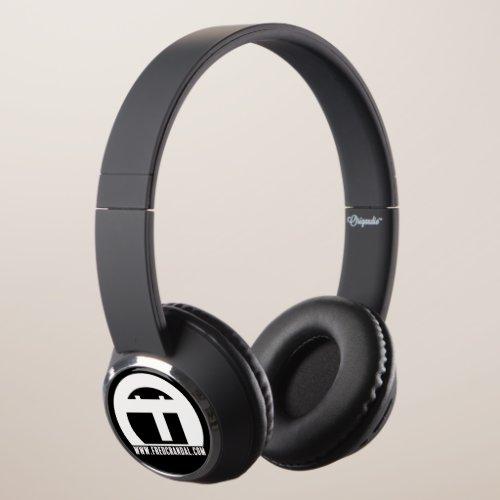 Fred Crandal Headphones