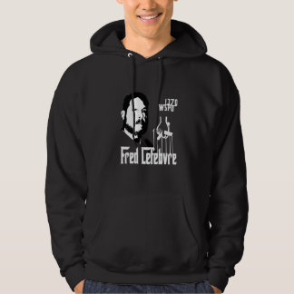 Fred Father Hoodie