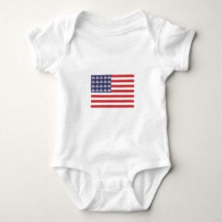 Fred Flag T-shirt