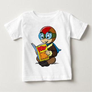 FRED Flyboy Freddy Comic Book T-Shirt