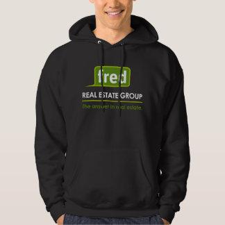 FRED Hoodie (dark)