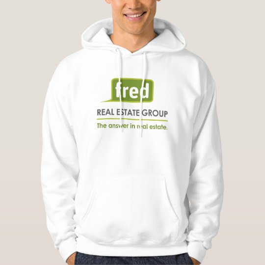FRED Hoodie (light)
