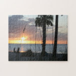 Fred Howard Park sunset puzzle