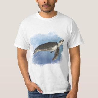 Fred la camiseta para hombre amistosa del valor de poleras