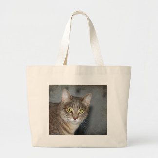 Fred Large Tote Bag
