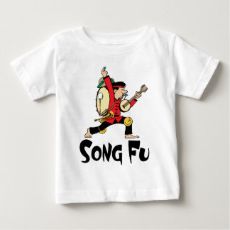 FRED Official Song Fu T-Shirt