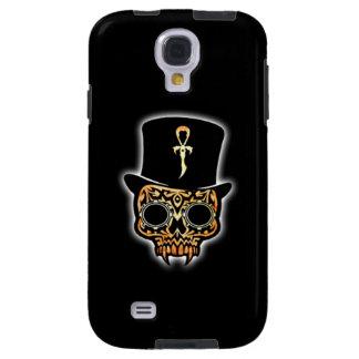 Fred Samedi Galaxy S4 Case
