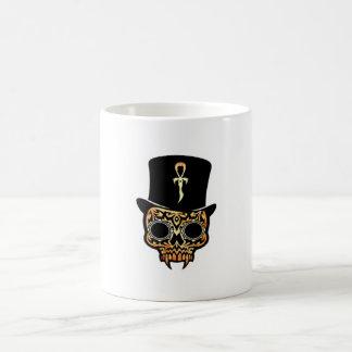 Fred Samedi Classic White Coffee Mug