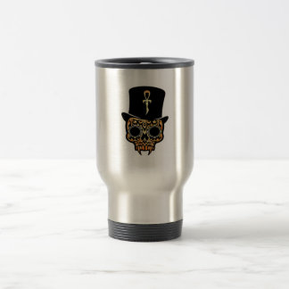 Fred Samedi 15 Oz Stainless Steel Travel Mug