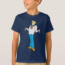 Fred Shrug T-Shirt