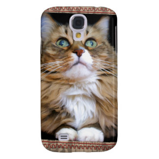 Fred the Cat HTC Vivid Tough Case