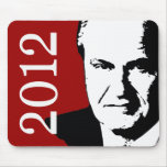 Fred Thompson 2012 Mousepads