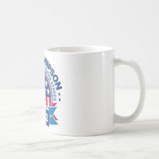 Fred Thompson for President 2012 Coffee Mug