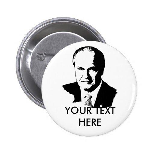 Fred Thompson Gear Button