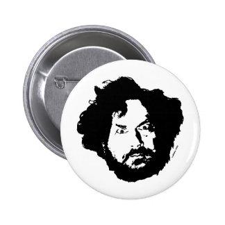 Fred Wilder Pinback Button