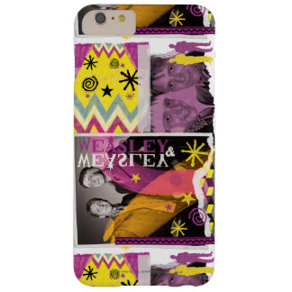 Fred y George Weasley Funda De iPhone 6 Plus Barely There