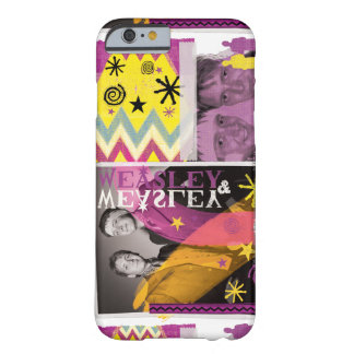 Fred y George Weasley Funda Para iPhone 6 Barely There