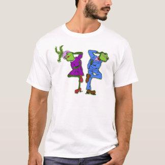 Freda and Freddie Bop T-Shirt
