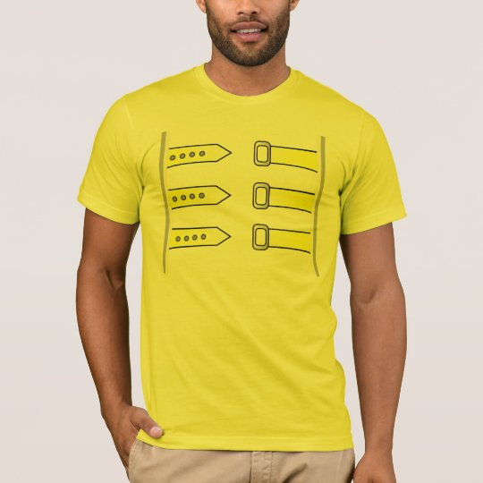 Freddie Mercury Yellow Jacket Queen Tshirt