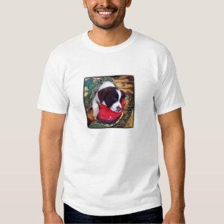 Freddie the doggie t shirt