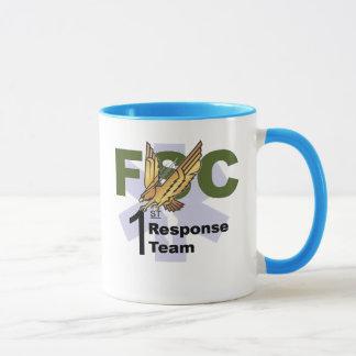 Freddy-10 2tone mug
