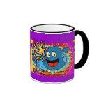 Freddy & Boober Friends Forever Mug !!!