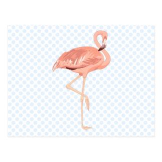 Freddy Flamingo Postcards