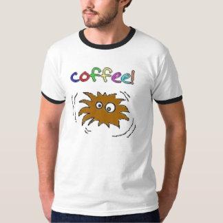 Freddy Fuzz T-shirt