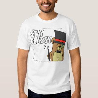 Freddy - Stay Classy T-shirt
