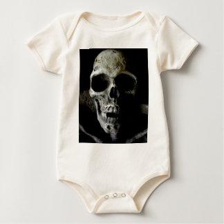 Freddys sister baby bodysuit