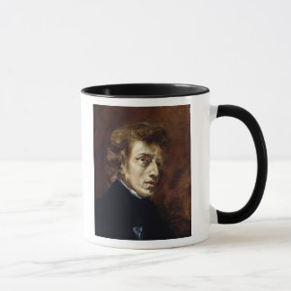 Frederic Chopin  1838 Mug