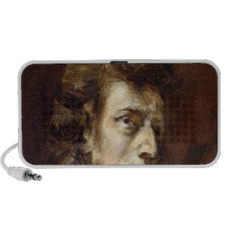 Frederic Chopin  1838 Notebook Speaker
