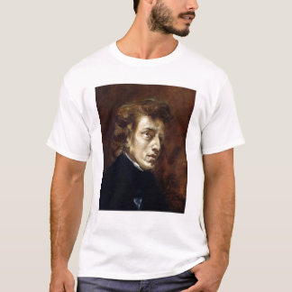 Frederic Chopin  1838 T-Shirt