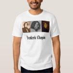 Frederic Chopin , chopin3, chopin2, Frederic Ch... T-Shirt