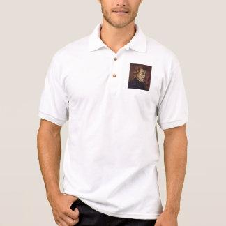 Frédéric Chopin Portrait Polo Shirt