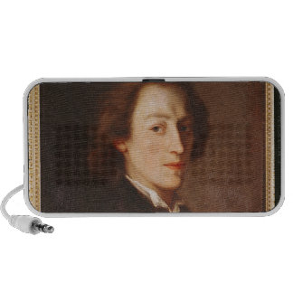 Frederic Chopin Portable Speakers