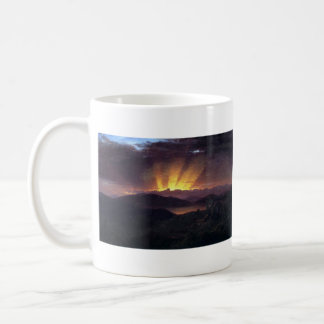 Frederic Edwin Church - After the annealing Mugs