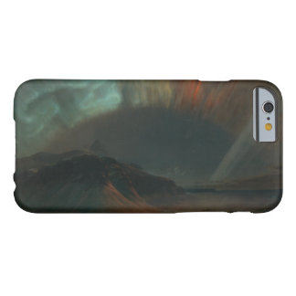 Frederic Edwin Church - Aurora Borealis Barely There iPhone 6 Case