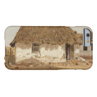 Frederic Edwin Church - Colombia, Barranquilla Barely There iPhone 6 Case