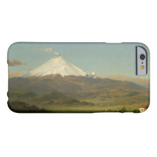 Frederic Edwin Church - Cotopaxi Barely There iPhone 6 Case