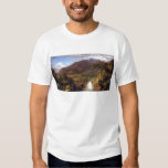 Frederic Edwin Church - Heart of the Andes Tee Shirts