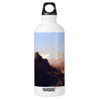 Frederic Edwin Church - In the tropics SIGG Traveler 0.6L Water Bottle