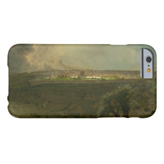 Frederic Edwin Church - Jerusalem from the Mount Barely There iPhone 6 Case