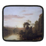 Frederic Edwin Church - La Magdalena Sleeves For iPads